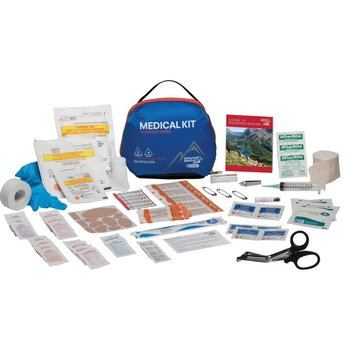 Adventure Medical Kits SOL Adventure Medical Kits Mountain Series Backpacker 2 people 4 days