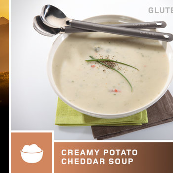 AlpineAire AlpineAire Creamy Potato Cheddar Soup
