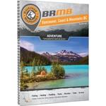Back Road Map Books BRMB Backroad Mapbooks