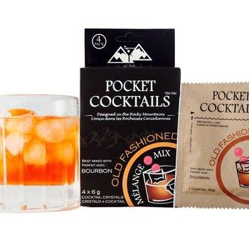 Bar Country Pocket Cocktails