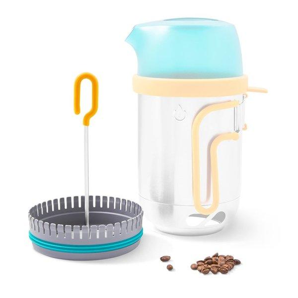 BioLite BioLite KettlePot Coffee Press