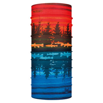 Buff Bugslinger Coolnet UV+ Reflections Multi One Size