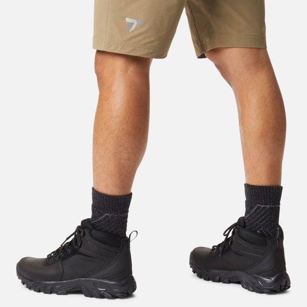Columbia Footwear Newton Ridge Plus II Waterproof Wide