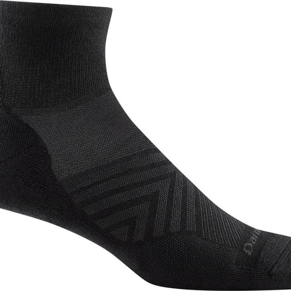 Darn Tough Running 1/4 sock Ultra Light 1017