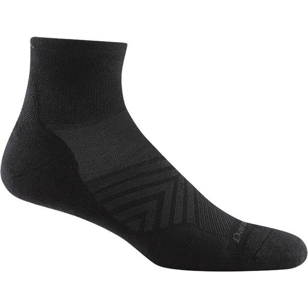 Darn Tough Run 1/4 Sock Ultra-Light 1770