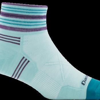 Darn Tough Run 1/4 Sock ultra-lightweight 1017