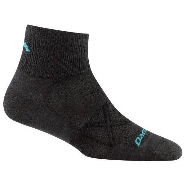 Darn Tough Darn Tough Running 1/4 sock ultra-light 1760