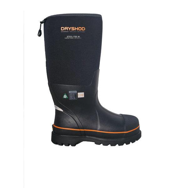 DryShod DryShod Steel Toe Safety Boots CSA