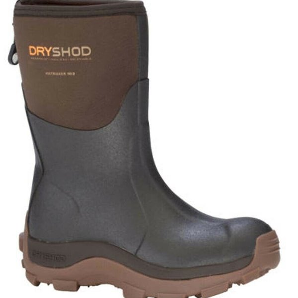 DryShod Haymaker Mid DryShod