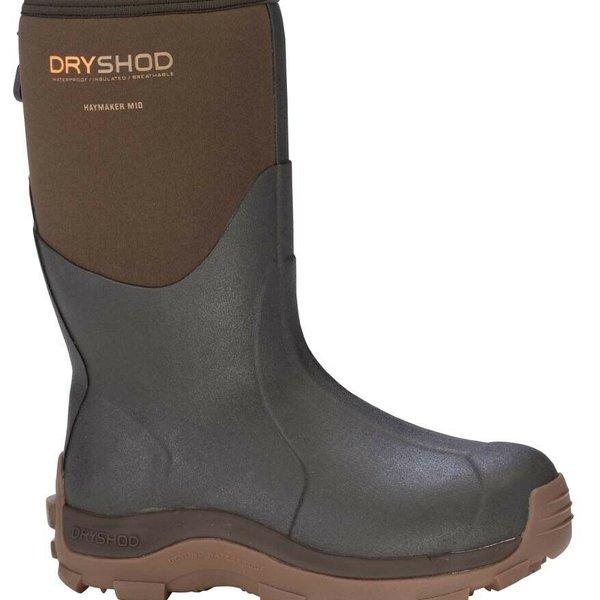 DryShod DryShod Men's Haymaker Hi