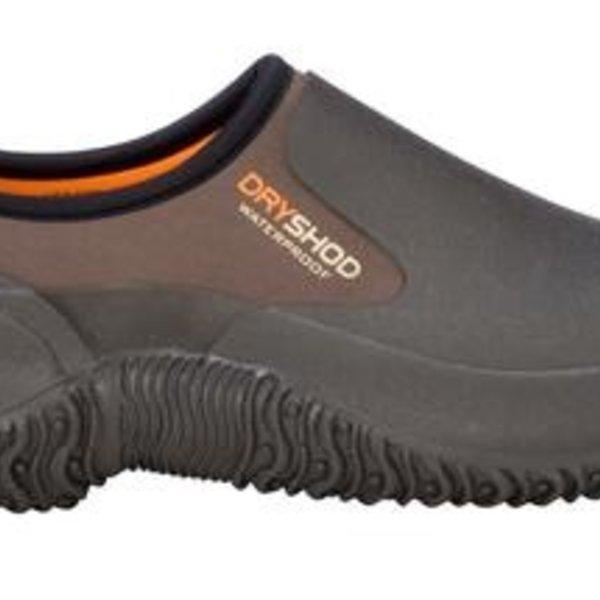 DryShod Legend Camp Shoe