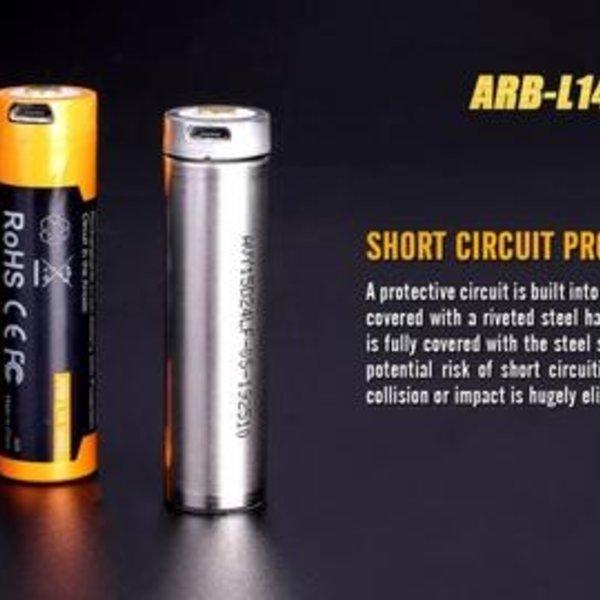 Fenix ARB-L14-1600U Battery Fenix