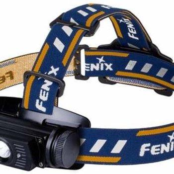 Fenix HL60R RECHARGEABLE Headlamp 950 LUMENS FENIX