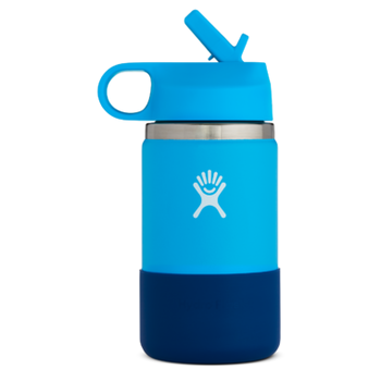 Hydro Flask Wide Mouth with Straw Lid for Kids