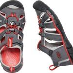 Keen Footwear Seacamp II CNX