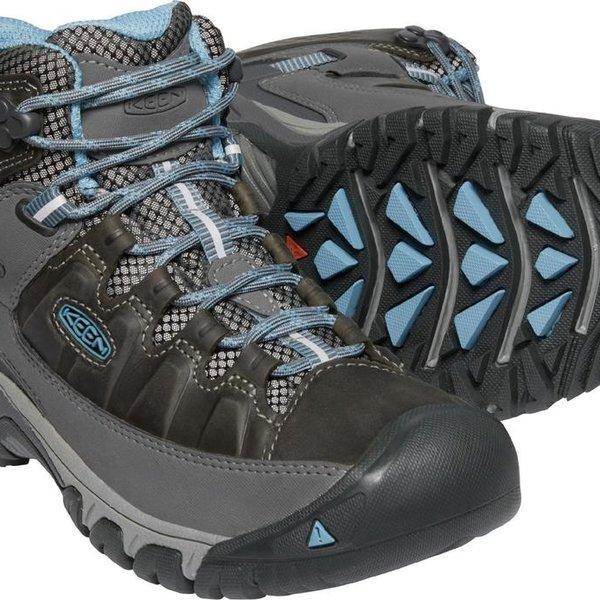 Keen Footwear Targhee III Mid WP