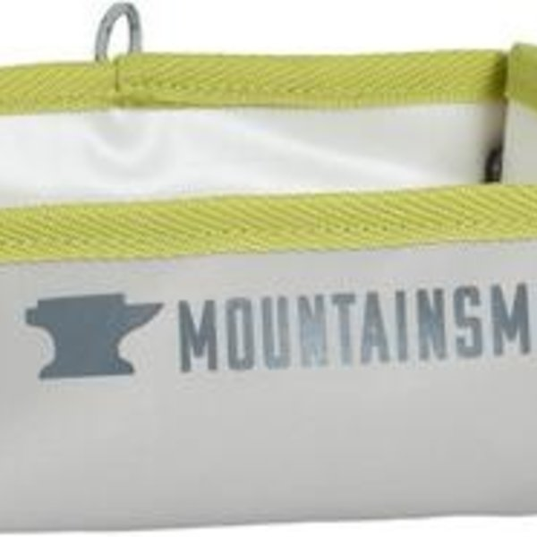 MountainSmith K-9 Backbowl -Glacier Grey