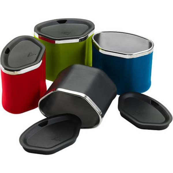 MSR Stainless Steel Insulated Mug 12.5 oz
