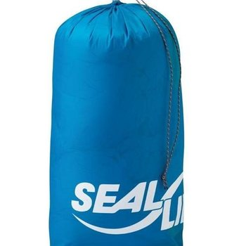 SealLine Lightweight Compression Cinch Sack 5 Liters Splashproof