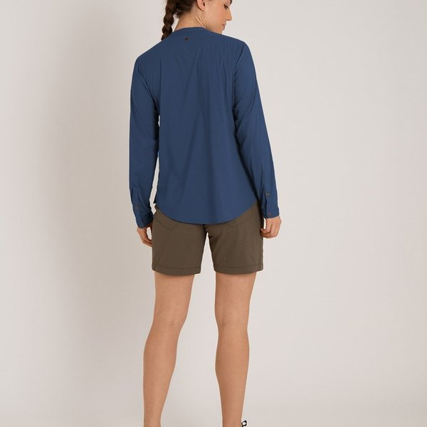 Sherpa Adventure Gear *Ravi Long Sleeve Shirt
