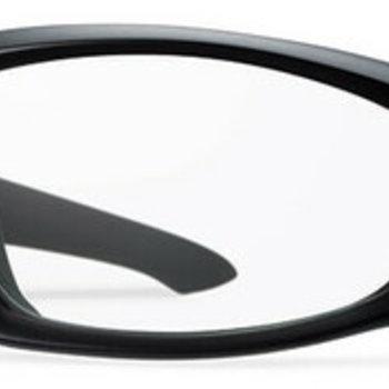 Smith Hudson Elite Black / Clear Smith SAFETY