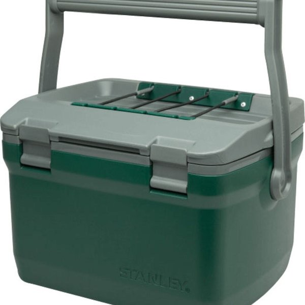 Stanley Stanley Cooler The Easy Carry Outdoor Cooler 7QT/6.6 Litres Green
