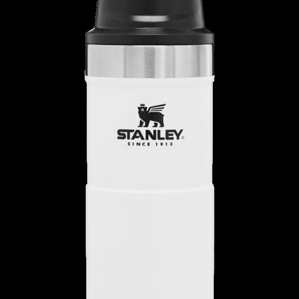 Stanley Stanley The Trigger Action Travel Mug 12oz Polar