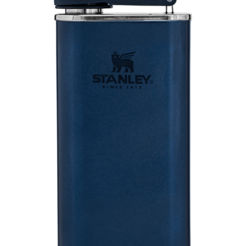 Stanley Stanley The Easy Fill Wide Mouth Flask 8oz Nightfall