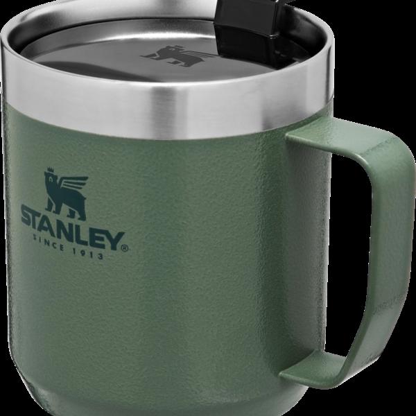 Stanley Stanley The Legendary Camp Mug 12oz Green