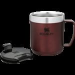 Stanley Stanley The Legendary Camp Mug 12oz Wine