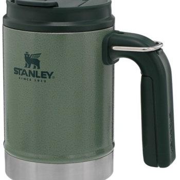 Stanley Stanley The Big Grip Camp Mug 16oz Green