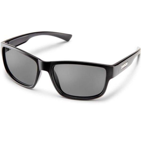 SunCloud Suspect Black/Polar Gray