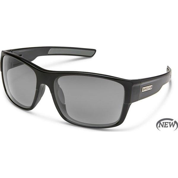 SunCloud Range Black/Polar Gray
