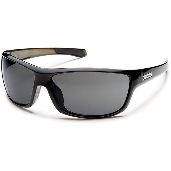 SunCloud Suncloud Conductor Black/Blackpaint Gray