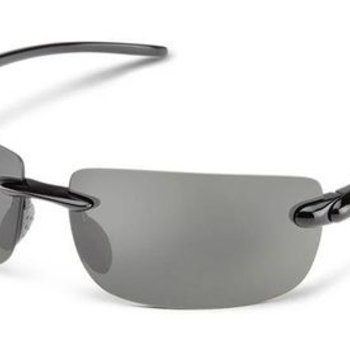 SunCloud Suncloud Highride Black/Polar Gray