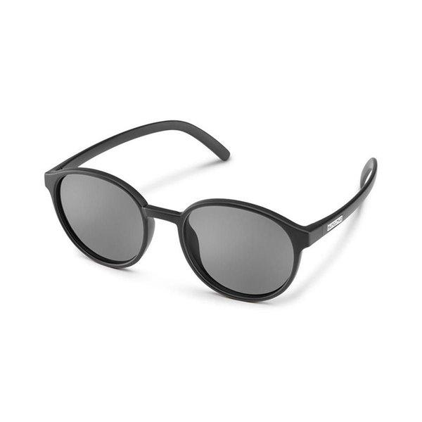 SunCloud Suncloud Low Key Matte Black / Polar Gray