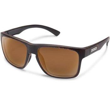 SunCloud Suncloud Rambler Blackened Tort/Polar Brown