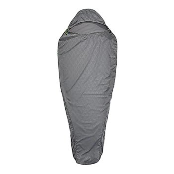 Therm-A-Rest Thermarest Sleep Liner Long Grey