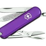 Victorinox Classic Purple