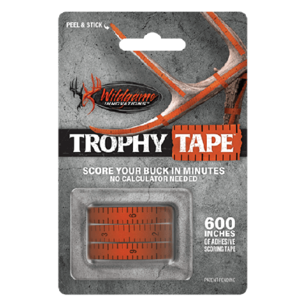 Wildgame Innovations Trophy Tape 3 Roll Pack