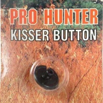 PRO HUNTER KISSER BUTTON 16-20 Strand