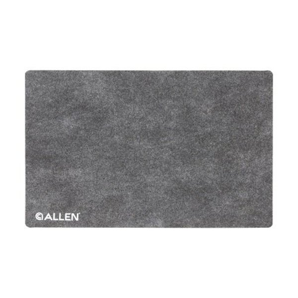"""Allen HANDGUN CLEANING MAT 14 X 22"""" ALLEN"""