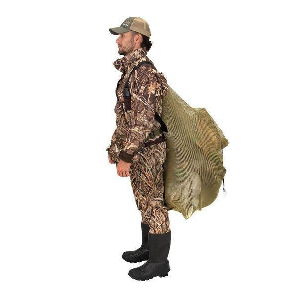 """Allen Mesh Decoy Bag 30"""" X 50"""" ALLEN, Holds 30 decoys"""