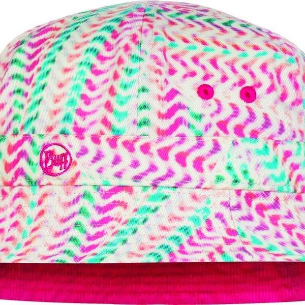 Buff Bucket Hat Kumkara Multi One Size
