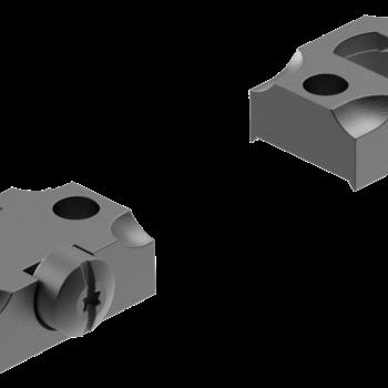 Leupold STD 2pc Base Tikka T-3/T3x 54447