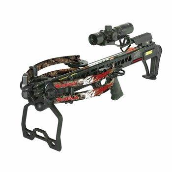 PSE WARHAMMER Crossbow Package PSE, Mossy Oak