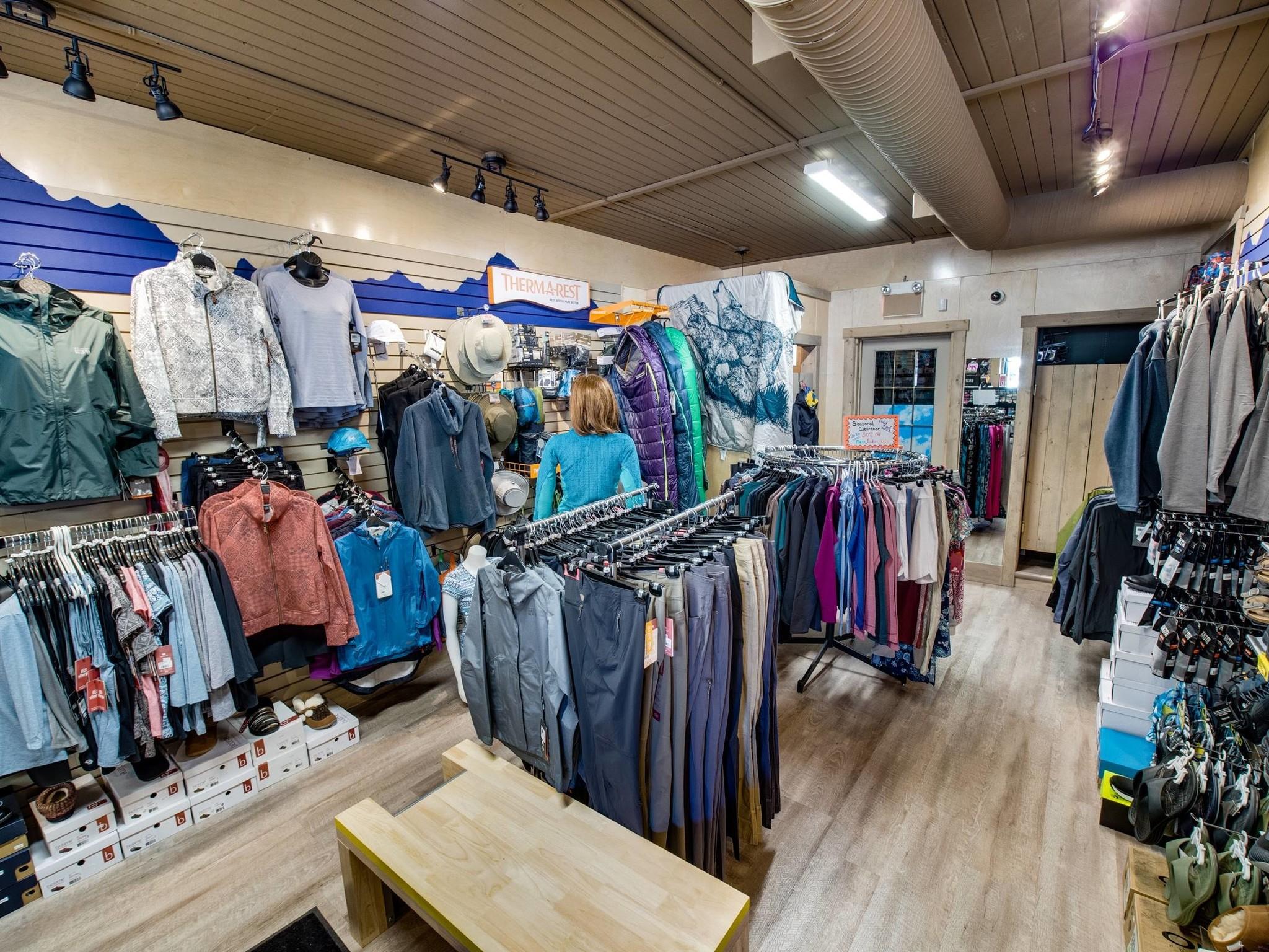 Monashee Outdoors clothes