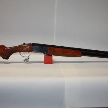 """Beretta Beretta Over and Under 12 Gauge BL-3 2 3/4"""" 30"""" Full & IM"""