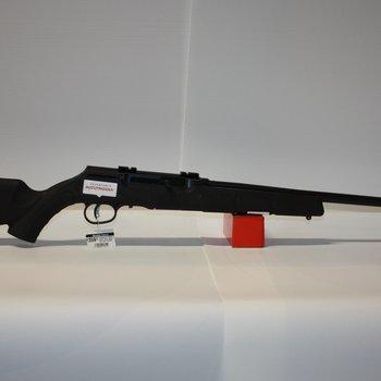 Savage Arms Savage A22 22LR Semi-Auto, Black Synthetic #47200