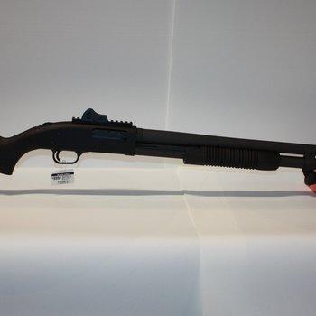 "MOSSBERG MOSSBERG SPX 590A1 12Ga, 20"" Barrel, 8+1 Magazine, Bayonet"